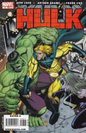 Hulk Vol.2 (Marvel comics - 2008) -8- Green!/...Like a Woman Scorned!