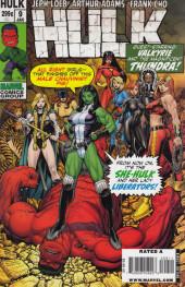 Hulk Vol.2 (Marvel comics - 2008) -9- Jackpot/The Revenge of the Lady Liberators