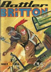 Battler Britton -17- L'arme de la victoire