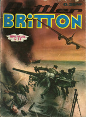 Battler Britton -33- Opération