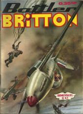 Battler Britton -41- Le trophée