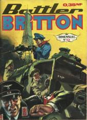 Battler Britton -52- Le navire-prison
