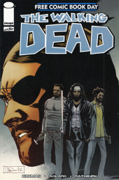 Walking Dead (The) (2003) -FCBD- The Walking Dead - Free Comic Book Day 2013