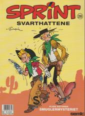 Sprint -28a96 - Svarthattene