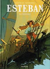 Esteban -1b2013- Le Baleinier