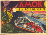 Amok (1re Série - SAGE - Collection Amok) -3- Le miroir de vérité