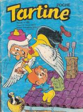 Tartine -426- La planque idéale