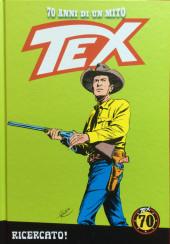 Tex (70 anni di un mito) -20- Ricercato