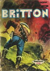 Battler Britton -83- Opération