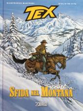 Tex (romanzi a fumetti) -6- Sfida nel Montana