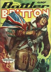Battler Britton (Imperia) -88- Piège à Mamboina
