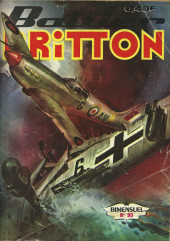 Battler Britton (Imperia) -90- Le traite démasqué