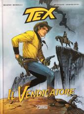 Tex (romanzi a fumetti) -6- Il vendicatore
