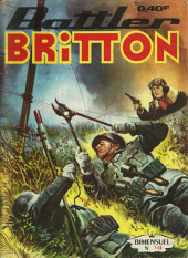 Battler Britton (Imperia) -150- Le poète