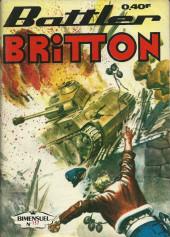 Battler Britton (Imperia) -157- Les planteurs