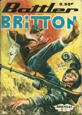 Battler Britton (Imperia) -197- Les équipes du sol