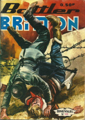 Battler Britton -199- La grosse brute