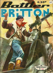 Battler Britton (Imperia) -208- Le talisman