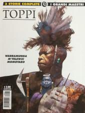 Grandi Maestri (I) (en italien) -22- Toppi