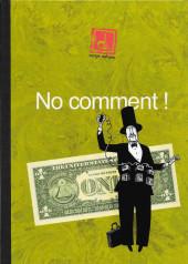 (AUT) Dehaes, Serge - No Comment