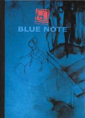 (AUT) Dehaes, Serge - Blue Note
