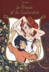Le prince et la Couturière - Le Prince et la Couturière