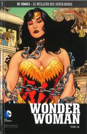 DC Comics - Le Meilleur des Super-Héros -70- Wonder Woman - Terre-Un