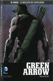 DC Comics - Le Meilleur des Super-Héros -71- Green Arrow - Oiseaux de Nuit