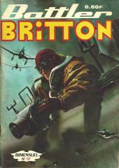 Battler Britton (Imperia) -227- L'œil qui voit tout