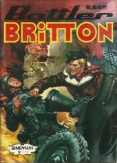 Battler Britton (Imperia) -238- Les mules écossaises
