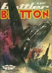 Battler Britton (Imperia) -255- Seigneur du désert