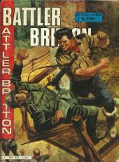 Battler Britton -452- L'escadrille maudite