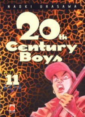 20th Century Boys -11- Tome 11