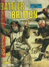 Battler Britton (Imperia) -457- Difficile à abattre
