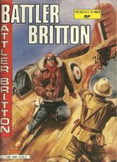 Battler Britton (Imperia) -464- Le glaive de Ram-Ka