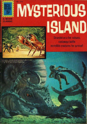 Four Color Comics (Dell - 1942) -1213- Mysterious Island