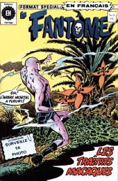 Le fantôme (Éditions Héritage) -9- Les traîtres de Bandar