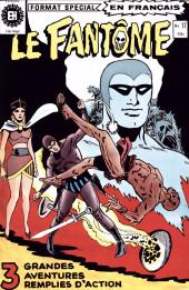 Le fantôme (Éditions Héritage) -17- Qui a besoin d'ennemis?