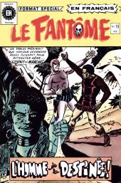 Le fantôme (Éditions Héritage) -19- Le sauveur