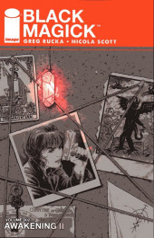 Black Magick (2015) -INT02- Volume 002 - Awakening II