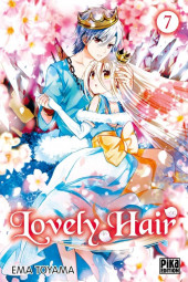 Lovely Hair -7- Tome 7