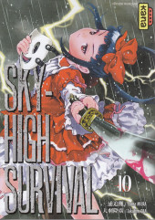 Sky-High Survival -10- Tome 10