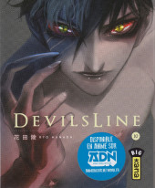 DevilsLine -10- Tome 10