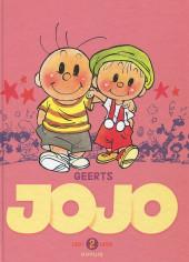 Jojo (Geerts) -INT2- 1991 - 1998