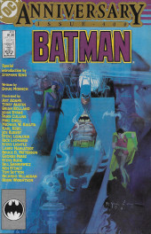 Batman Vol.1 (DC Comics - 1940) -400- Resurrection Night