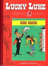 Lucky Luke (Edición Coleccionista 70 Aniversario) -69- Dedos mágicos