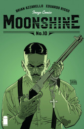 Moonshine (Image comics - 2016) -10- Misery Train - Part 4
