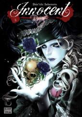 Innocent Rouge -5- L'affaire du collier de la reine