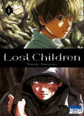 Lost Children -1- Tome 1