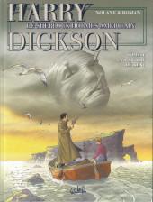 Harry Dickson (Nolane/Roman) -10- La Sorcière du Kent